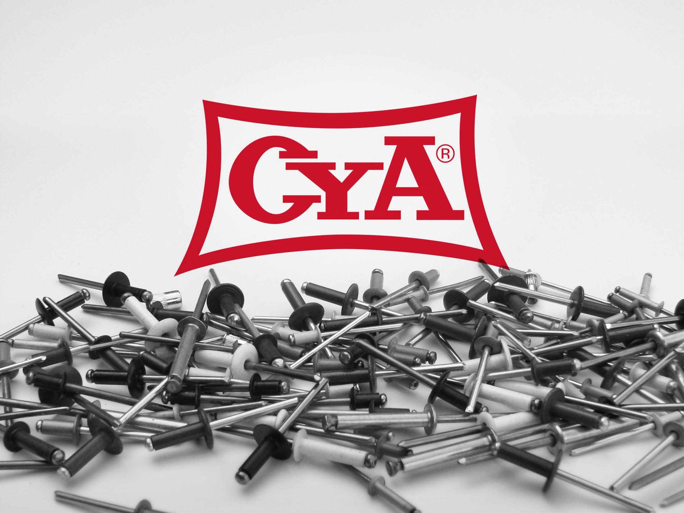 logotipo de REMACHES CYA SL